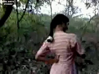 Indian girl fucking in forest   indianpark