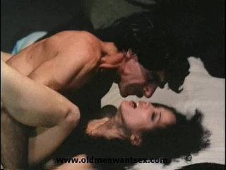 Old man Harry Reems Vintage Porn Star loves young girl | loveold manvintageyoung