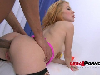 Sandra luberc and gina gerson dp ed hot russian sluts get their asses fucked | russiansluts