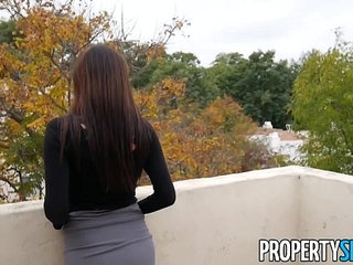 PropertySex Cheating on wife with hot real estate agent | agentcheatingwife