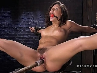 Hairy cunt slave whipped and toyed | cunthairyslavewhip