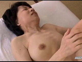 Mature Woman With Hairy Pussy Fingered And Licked By Young Guy On The Mattress | fingeringgayhairymaturewomanyoung